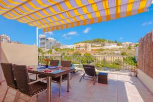 Apartment in Calpe/Costa Blanca 27368, Apartmány  Calpe - big - 22