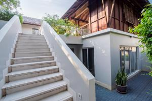 The Palayana Hua Hin Resort and Villas, Resorts  Cha Am - big - 92