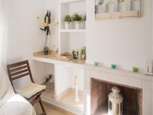 Two-Bedroom Holiday Home in Camposol/Mazarron, Ferienhäuser  Camposol - big - 2