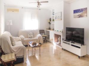 Two-Bedroom Holiday Home in Camposol/Mazarron, Ferienhäuser  Camposol - big - 3
