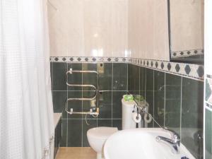 Two-Bedroom Holiday Home in Camposol/Mazarron, Ferienhäuser  Camposol - big - 5
