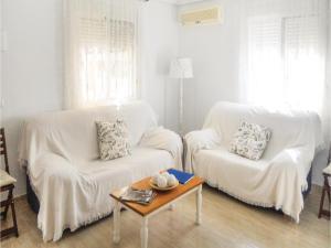 Two-Bedroom Holiday Home in Camposol/Mazarron, Ferienhäuser  Camposol - big - 6