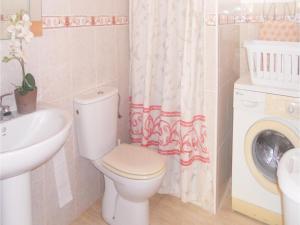 Two-Bedroom Holiday Home in Camposol/Mazarron, Ferienhäuser  Camposol - big - 7