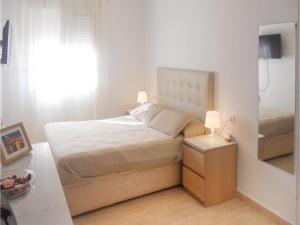 Two-Bedroom Holiday Home in Camposol/Mazarron, Ferienhäuser  Camposol - big - 13