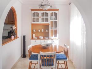 Two-Bedroom Holiday Home in Camposol/Mazarron, Ferienhäuser  Camposol - big - 9