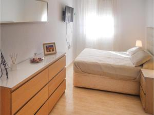 Two-Bedroom Holiday Home in Camposol/Mazarron, Ferienhäuser  Camposol - big - 11