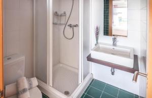Apartment Calpe/Calp/Costa Blanca 27510, Appartamenti  Calpe - big - 2