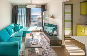Apartment Calpe/Calp/Costa Blanca 27510, Appartamenti  Calpe - big - 3