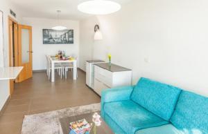 Apartment Calpe/Calp/Costa Blanca 27510, Apartmány  Calpe - big - 6