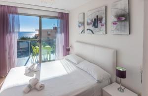 Apartment Calpe/Calp/Costa Blanca 27510, Apartmanok  Calpe - big - 5