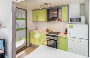 Apartment Calpe/Calp/Costa Blanca 27510, Apartmány  Calpe - big - 9