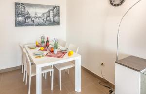 Apartment Calpe/Calp/Costa Blanca 27510, Apartmány  Calpe - big - 10
