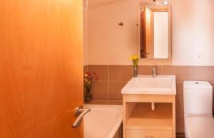 Apartment Calpe/Calp/Costa Blanca 27510, Appartamenti  Calpe - big - 8