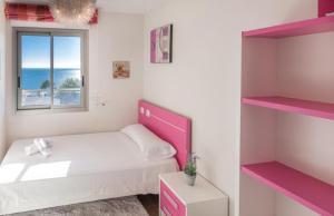 Apartment Calpe/Calp/Costa Blanca 27510, Appartamenti  Calpe - big - 9