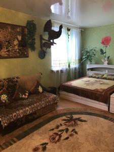 Apartment on Alexandrova 23