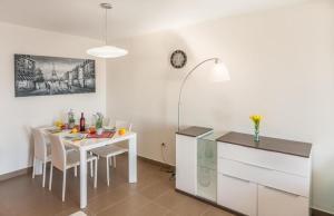 Apartment Calpe/Calp/Costa Blanca 27510, Apartmány  Calpe - big - 14