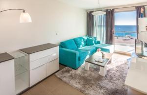 Apartment Calpe/Calp/Costa Blanca 27510, Appartamenti  Calpe - big - 11