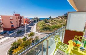 Apartment Calpe/Calp/Costa Blanca 27510, Appartamenti  Calpe - big - 16