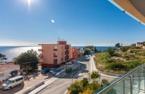Apartment Calpe/Calp/Costa Blanca 27510, Appartamenti  Calpe - big - 18