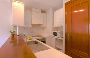 Apartment in Calpe/Costa Blanca 27369, Apartmány  Calpe - big - 7