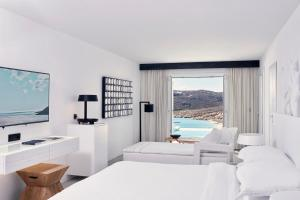 Royal Myconian Resort & Villas(Playa Elia)