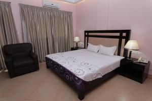 Bravia Hotel Lome, Hotels  Lomé - big - 2