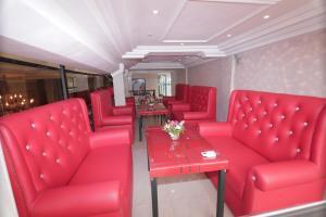 Bravia Hotel Lome, Szállodák  Lomé - big - 29
