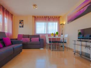 Apartment in Calpe, Ferienwohnungen  Calpe - big - 2