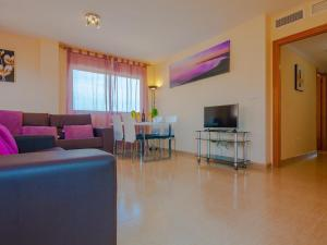 Apartment in Calpe, Appartamenti  Calpe - big - 4