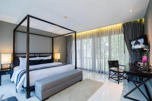 The Palayana Hua Hin Resort and Villas, Resorts  Cha Am - big - 96