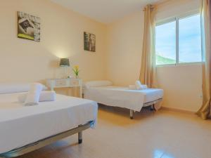 Apartment in Calpe, Appartamenti  Calpe - big - 8