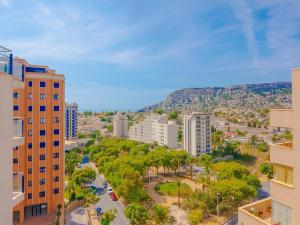 Apartment in Calpe, Appartamenti  Calpe - big - 17