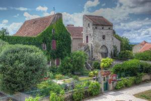 La Maison du Prince de Condé