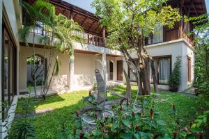 The Palayana Hua Hin Resort and Villas, Resorts  Cha Am - big - 97