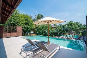 The Palayana Hua Hin Resort and Villas, Resorts  Cha Am - big - 113