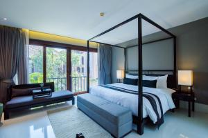 The Palayana Hua Hin Resort and Villas, Resorts  Cha Am - big - 125