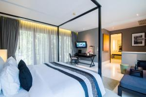 The Palayana Hua Hin Resort and Villas, Resorts  Cha Am - big - 128