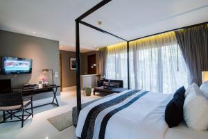 The Palayana Hua Hin Resort and Villas, Resorts  Cha Am - big - 130
