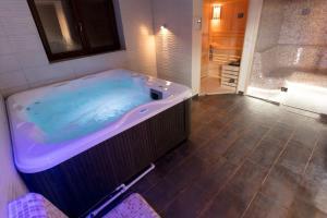 Sweet Dreams SPA, Apartments  Zlatibor - big - 14