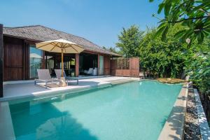 The Palayana Hua Hin Resort and Villas, Resorts  Cha Am - big - 138