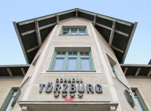 Conacul Törzburg, Отели  Бран - big - 39