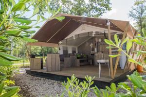 Easyatent Safari tent Polari, Holiday parks  Rovinj - big - 13