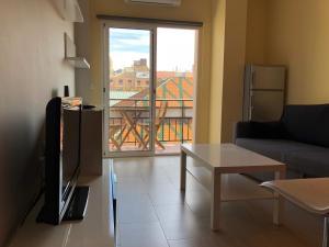 Mercado Antiguo Centro Historico, Apartments  Málaga - big - 35