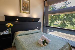Hotel Lago Verde, Hotels  Serravalle Pistoiese - big - 7