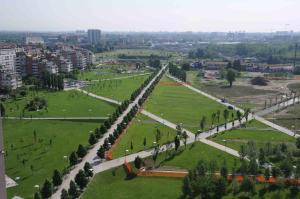 Campus Certosa