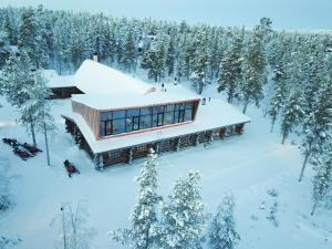 Jávri Lodge