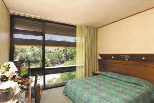 Hotel Lago Verde, Hotels  Serravalle Pistoiese - big - 10