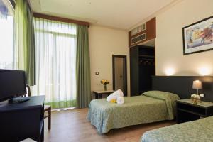 Hotel Lago Verde, Hotels  Serravalle Pistoiese - big - 11