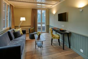 Hotel Spinne Grindelwald, Hotels  Grindelwald - big - 35