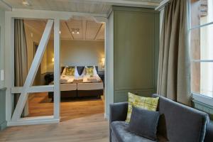 Hotel Spinne Grindelwald, Hotel  Grindelwald - big - 36